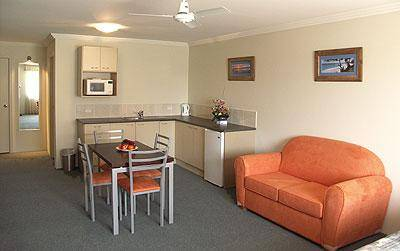 Mandarin Motel - New South Wales Tourism