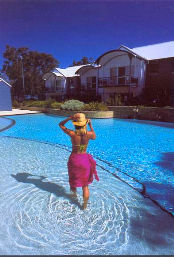 Mandurah Quay Resort - New South Wales Tourism