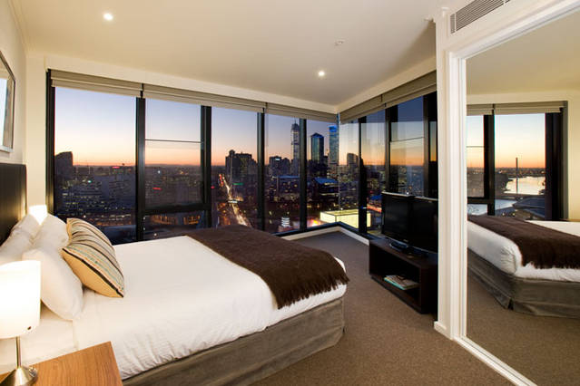 Melbourne Short Stay Apartments - Whiteman Street - New South Wales Tourism