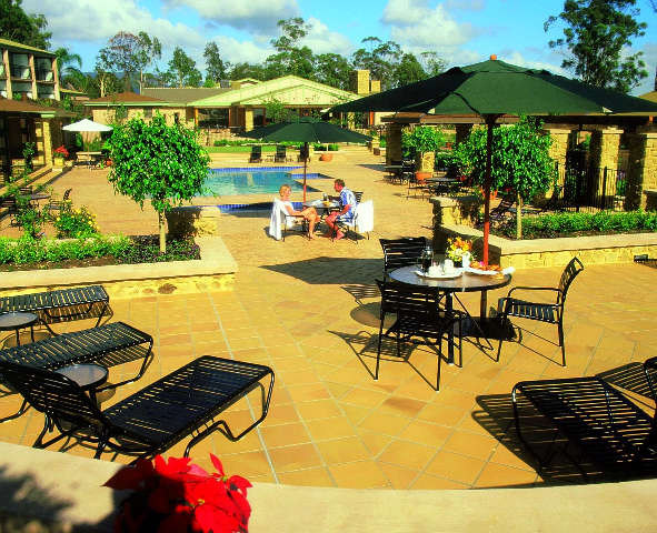 Mercure Resort Hunter Valley Gardens - New South Wales Tourism