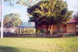 Mercury Motor Inn - New South Wales Tourism