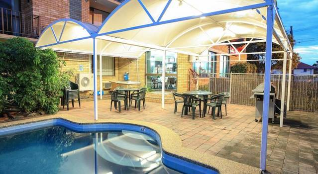 Metro Inn Ryde - New South Wales Tourism