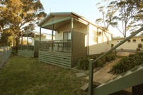 Mittagong Caravan Park - New South Wales Tourism