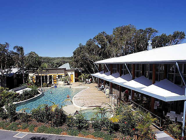 Mobys Beachside Retreat - New South Wales Tourism