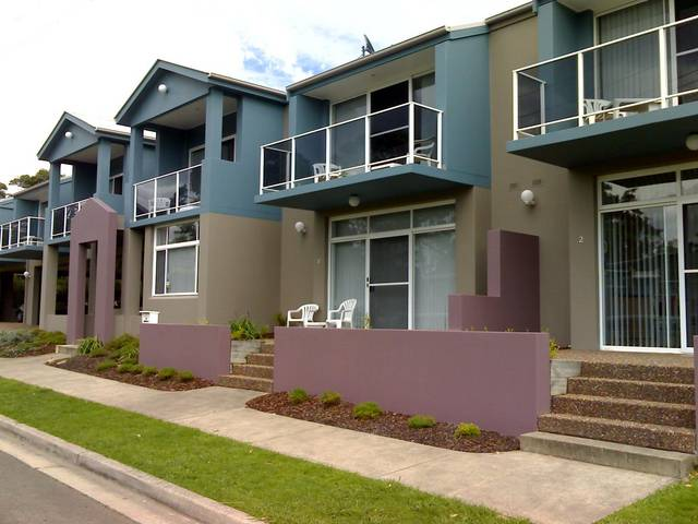 Mollymook Aquarius Apartments - New South Wales Tourism