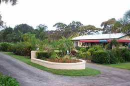 Mollymook Caravan Park - New South Wales Tourism