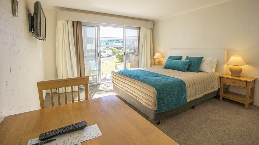 Mollymook Shores Motel and Conference Centre - New South Wales Tourism