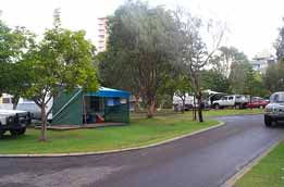 Mooloolaba Beach Holiday Park