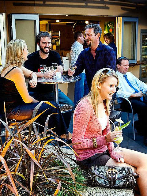 Morphett Arms Hotel - New South Wales Tourism