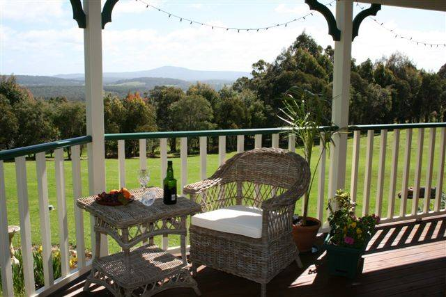 Mt Lindesay View Bed  Breakfast - New South Wales Tourism