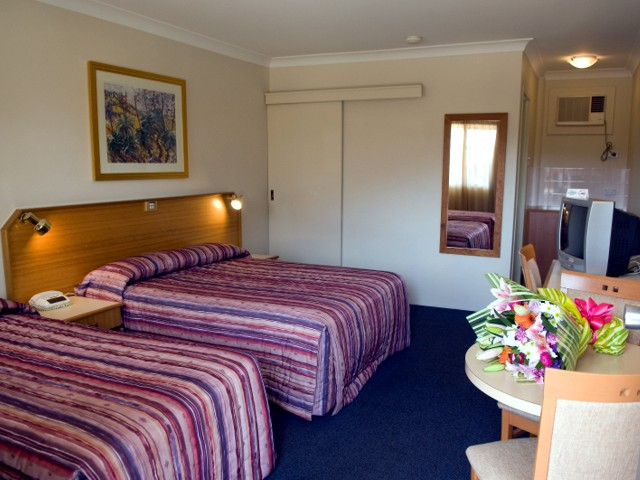 Narellan Motor Inn - New South Wales Tourism
