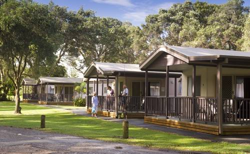North Coast Holiday Parks Beachfront - New South Wales Tourism