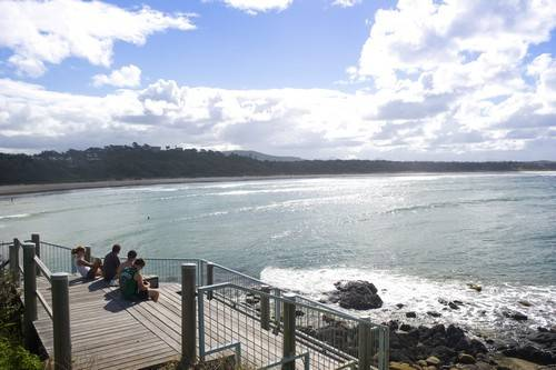 North Coast Holiday Parks Scotts Head - New South Wales Tourism