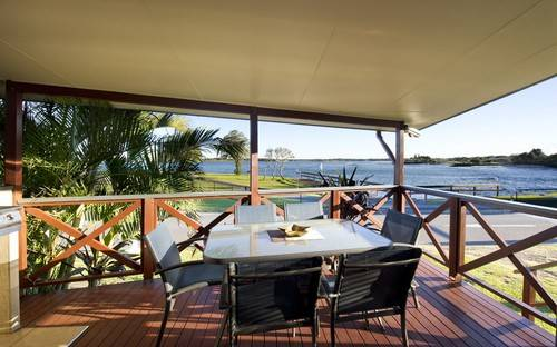 North Coast Holiday Parks Shaws Bay - New South Wales Tourism