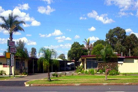 Oakey Motel - New South Wales Tourism