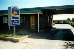 Oasis Motor Inn - New South Wales Tourism