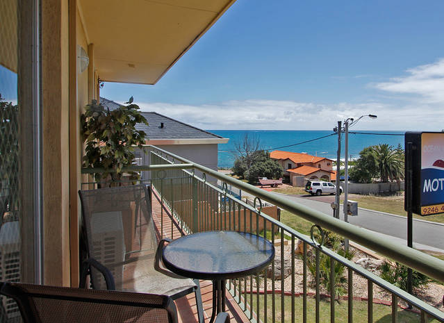 Ocean View Motel - New South Wales Tourism