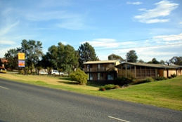 Orbost Countryman Motor Inn - New South Wales Tourism