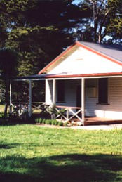 Orchard Cottage - New South Wales Tourism