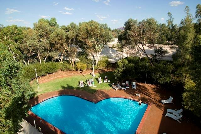 Outback Pioneer Hotel - New South Wales Tourism