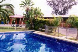 Overlander Hotel Motel - New South Wales Tourism