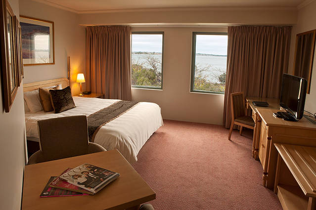 Pagoda Resort  Spa - New South Wales Tourism