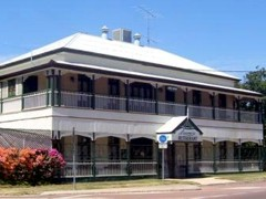 Park Hotel Motel - New South Wales Tourism