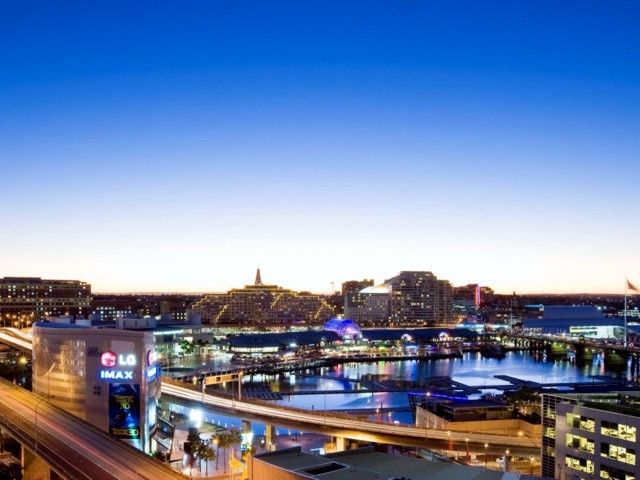 Parkroyal Darling Harbour Sydney - New South Wales Tourism