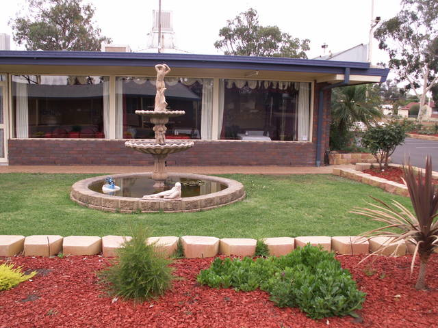 Parkview Motor Inn - New South Wales Tourism