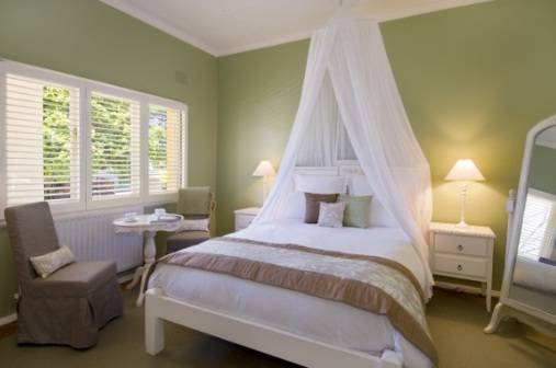 Plantation House Bed & Breakfast