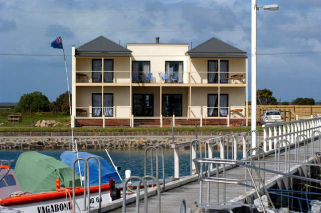 Port Albert Bed  Breakfast - New South Wales Tourism