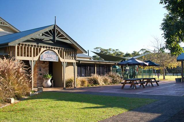 Potters Hotel Brewery Resort - New South Wales Tourism