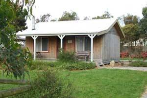 Prom Mill Cottages - New South Wales Tourism