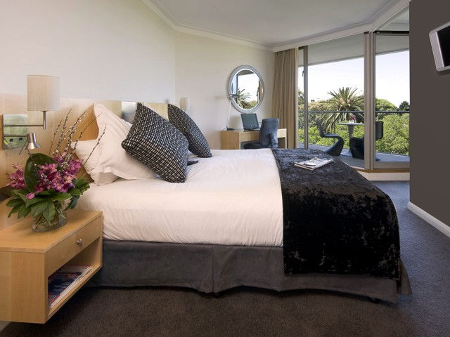 Pullman Quay Grand Sydney Harbour - New South Wales Tourism