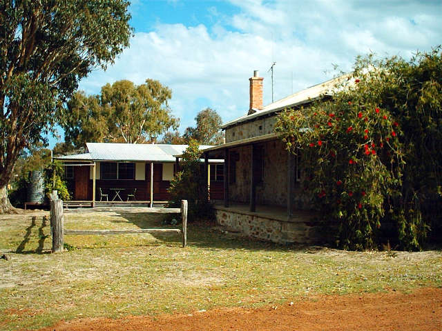 Quaalup Homestead Wilderness Retreat - New South Wales Tourism