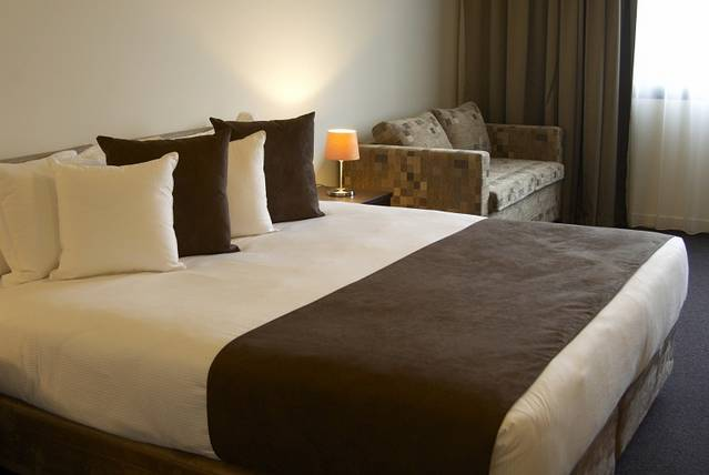 Quality Hotel Tabcorp Park - New South Wales Tourism