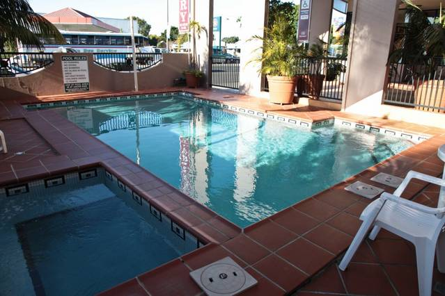 Quality Inn Grafton - New South Wales Tourism
