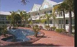 Reef Adventureland Motor Inn - New South Wales Tourism