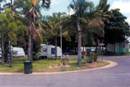 Riverside Tourist Park Rockhampton - New South Wales Tourism