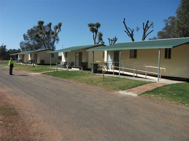 Riverview Caravan Park - New South Wales Tourism