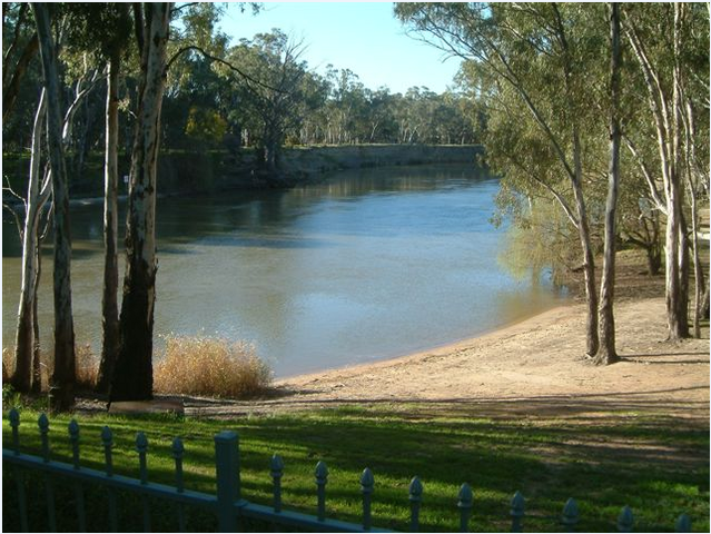 Riverview Motel Deniliquin - New South Wales Tourism