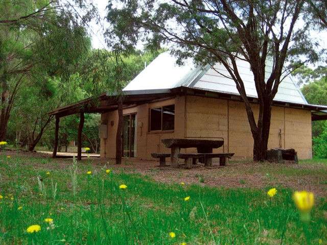 Riverway Chalets - New South Wales Tourism