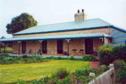 Robe Heritage Accommodation - New South Wales Tourism