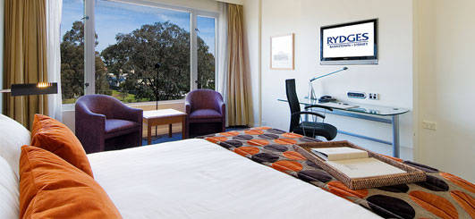 Rydges Bankstown Sydney - New South Wales Tourism