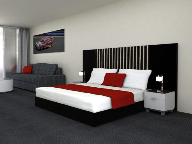 Rydges Mount Panorama Bathurst - New South Wales Tourism
