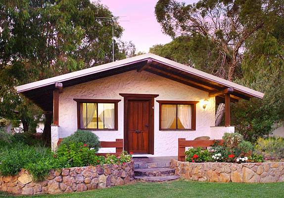 Sandy Bay Holiday Park - New South Wales Tourism