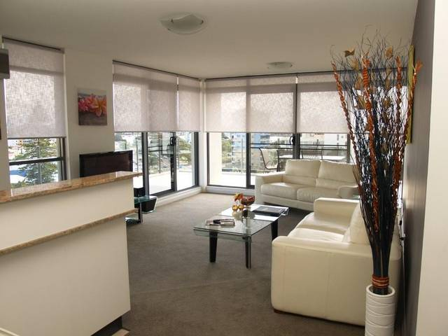 Sevan Apartments Forster - New South Wales Tourism