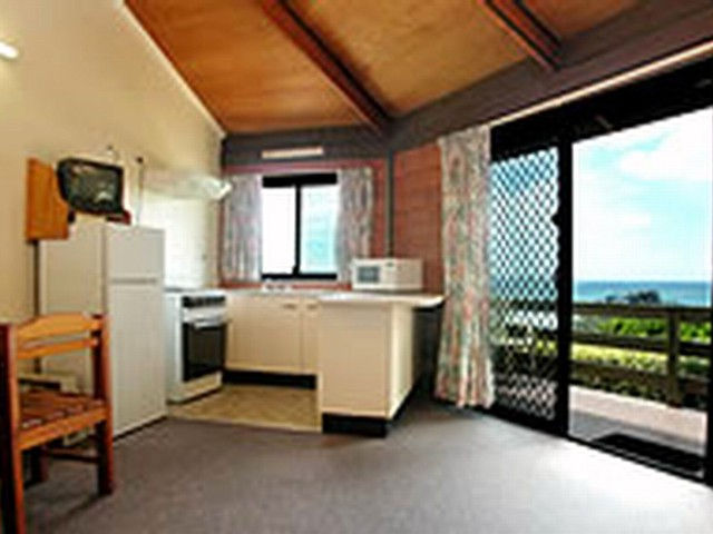 Shelly Beach Cabins - New South Wales Tourism
