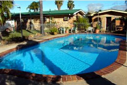 Starline Motor Inn - New South Wales Tourism
