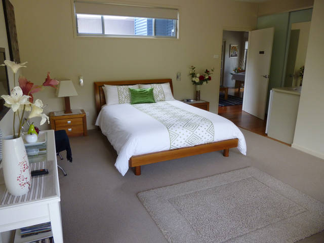 Sunrise Bed  Breakfast - New South Wales Tourism